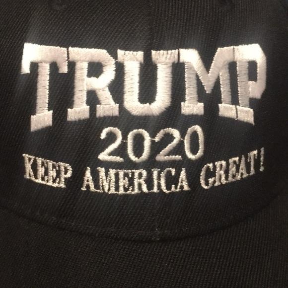 Trump 2020 Keep America Great Ball Cap 615a5e62552